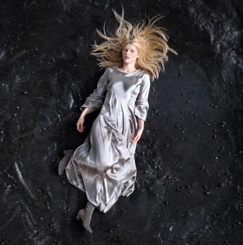 """Una estrella caída del cielo (""""Stardust, el misterio de la estrella"""", 2007)"""