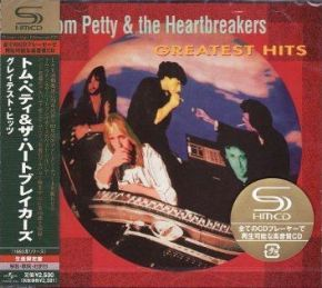 "Tom Petty ""Greatest Hits"" (1993)"