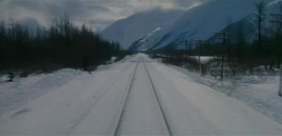 "Alaska. ""El Tren del Infierno"" (""Runaway Train"", 1985)"
