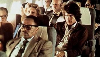 """""""El Último testigo"""" (""""The Parallax View"""", 1974)"""