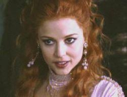 """Elena Anaya en """"Van Helsing"""" (2004)"""