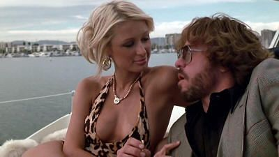 "Paris Hilton en ""Wonderland (Sueños Rotos)"" (""Wonderland"", 2003)"
