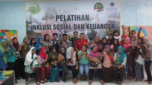 Foto bersama peserta pelatihan