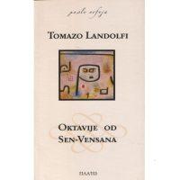 Oktavije od Sen Vensana - Tomazo Landolfi - Javor izdavastvo