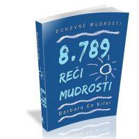 8789 Reči mudrosti - Barbara En Kifer - Javor izdavastvo