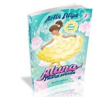 Alana plesna zvezda 3 - Bečki valcer
