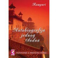 Autobiografija jednog Sadua - Rampuri - Javor izdavastvo