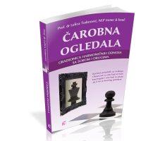 Čarobna ogledala Lelica Todorović javor izdavastvo