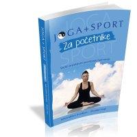 Joga sport za početnike - Elizabet Hojč & Salvaradžan Jesudijan