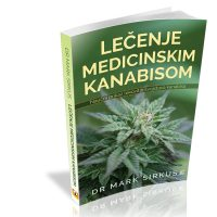 Lečenje medicinskim kanabisom - Mark Sirkus - Javor izdavastvo