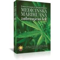 Medicinska marihuana - Lester G. Džejms Bakalar - Javor izdavastvo