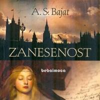Zanesenost Antonija Suzan Bajat