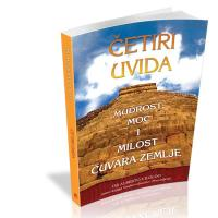 Četiri uvida - Dr Alberto Viloldo - Javor izdavastvo - Za svakoga po nesto