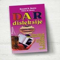 Dar disleksije - Ronald D. Dejvis - Javor izdavastvo