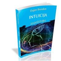Intuicija za početnike - Dajana Brendon - Javor izdavastvo