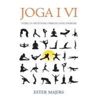 Joga i vi - Ester Majers - Javor izdavastvo - Za svakoga po nesto