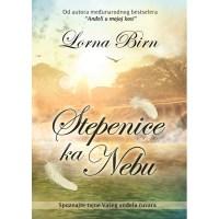 Stepenice ka nebu - Lorna Birn - Javor izdavastvo - Za svakoga po nesto