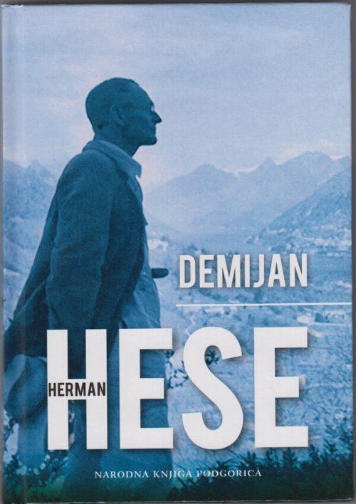 Demijan - Herman Hese - Javor izdavastvo - Za svakoga po nesto