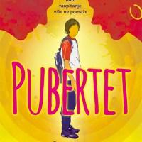 Pubertet - kad vaspitanje više ne pomaže - Jesper Jul - Javor izdavaštvo