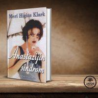 Anastaziji sindrom - Meri Higins Klark