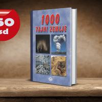 1000 tajni zemlje - Nikolas Lenc