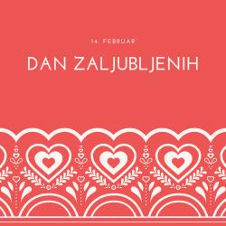 Dan zaljubljenih - Knjige - Akcija - Javor izdavastvo