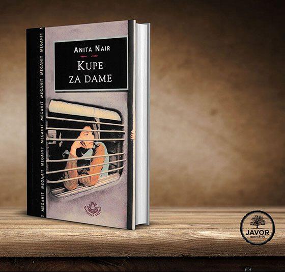 Kupe za dame - Anita Nair