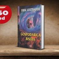 Gospodarica bisera - Erik Lustbader
