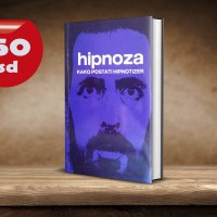 Hipnoza kako postati hipnotizer - Jean Leclerc