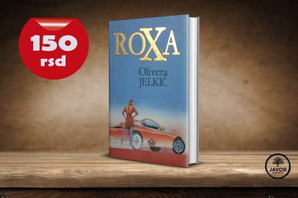 Roxa - Olivera Jelkić