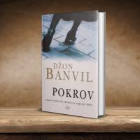 Pokrov - Džon Banvil