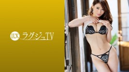259LUXU-1159 Luxury TV 1145 An attractive sex doctor with a beautiful style and cute appearance