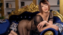 BTIS-104 Beautiful Mature Woman Soko Sakihime Daddy Turned Female Porn Star