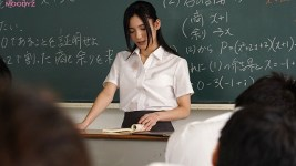 MIDE-684 Female Teacher Les Gangbang Sakino Koharu