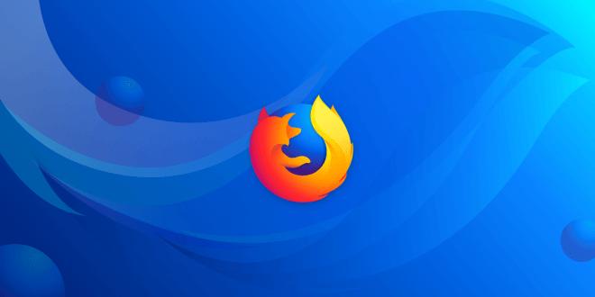 موزيلا تطلق اسرع متصفح Firefox حتى الآن باسم Firefox Quantum