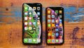 مقارنة بين iphone xs و iphone xs max