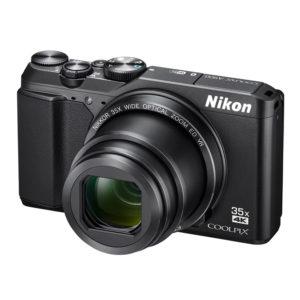 مواصفات واسعار كاميرا نيكون Nikon COOLPIX A900
