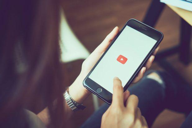 ربح المال من الانترنت عن طريق اليوتيوب