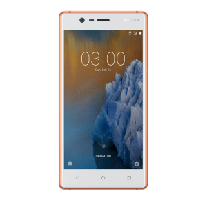 سعر ومواصفات Nokia 3