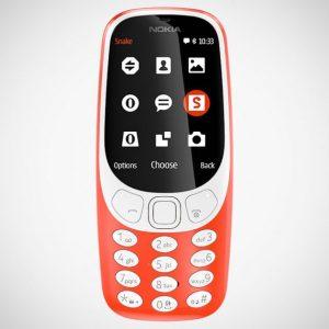 سعر ومواصفات Nokia 3310 2017