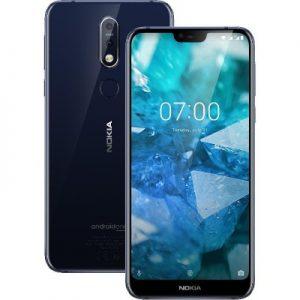 سعر ومواصفات Nokia 7.1