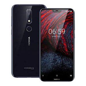 سعر ومواصفات Nokia 6.1 plus
