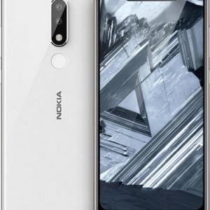 سعر ومواصفات Nokia 5.1 plus