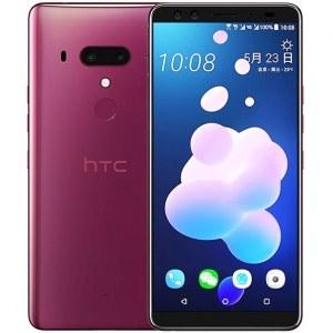 سعر ومواصفات HTC U12 plus