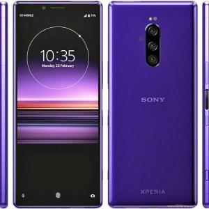 سعر ومواصفات Sony Xperia 10 Plus