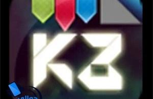 لوحة مفاتيح المزخرف الاحترافي