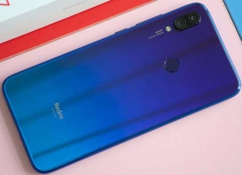 جوال Xiaomi Redmi Note 7