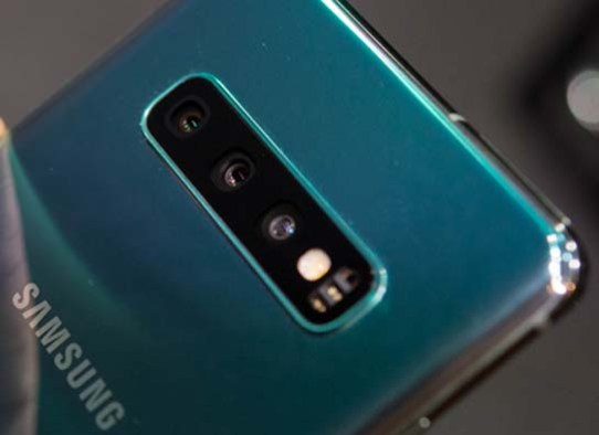 جوال Samsung Galaxy S10 Plus