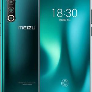 سعر ومواصفات Meizu 16s Pro