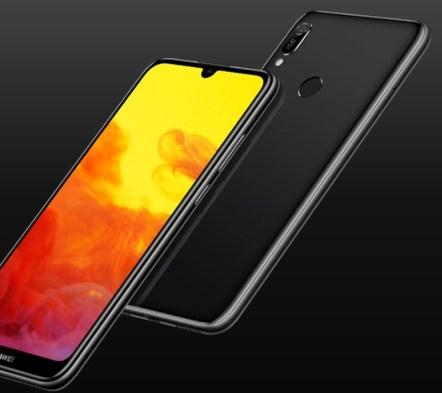 جوال Huawei Y6 Prime 2019